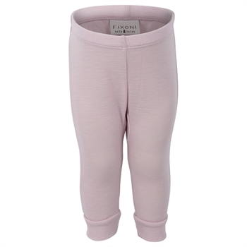 Fixoni - Joy pants - Burnished lilac