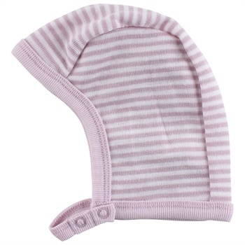 Fixoni - Joy helmet stripe - Burnished Lilac