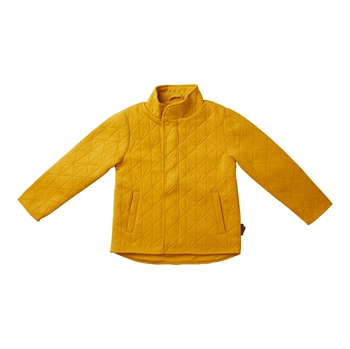byLindgren - Little Lauge thermo jacket - Rapeseed