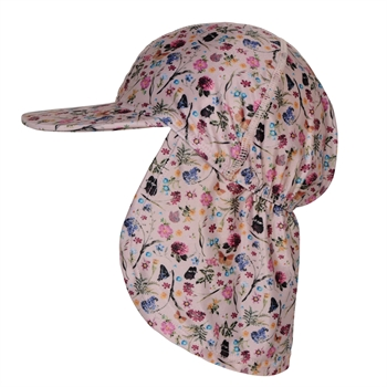 Melton - UV swim hat - Flower