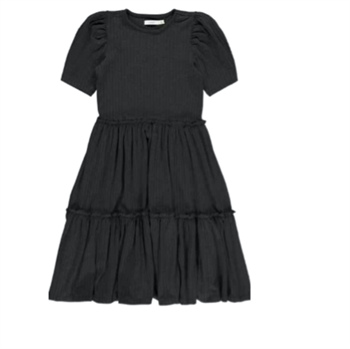 Name it - Nola ss dress - Black