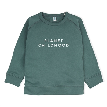 Organic Zoo - Sweatshirt - Green