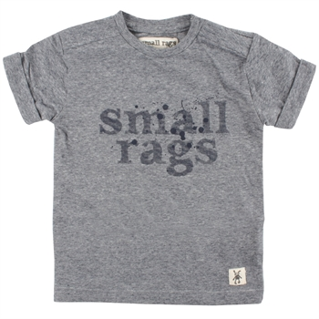 Small Rags T-shirt (Opsmøg)